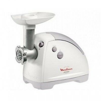 Moulinex ME605131 220-240 Volt Meat Grinder Export Only