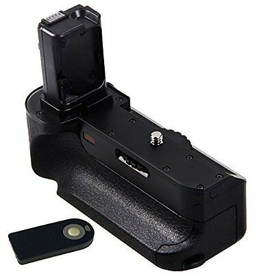 UK Store! CameraPlus - Battery Grip for Sony A7/ A7r/ A7s as VGC1EM with RC
