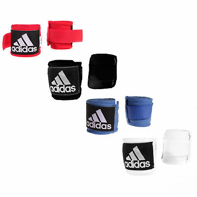 adidas 2.5mm Boxing Glove Training Hand Wraps