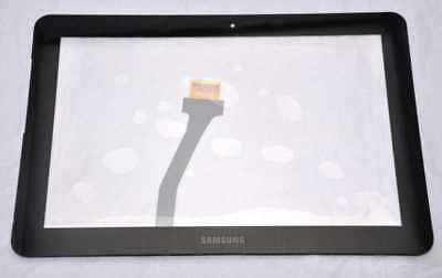 Touch Screen Digitizer Replacement Samsung Galaxy Tab 10.1 GT-P7510MA P7510+Tape