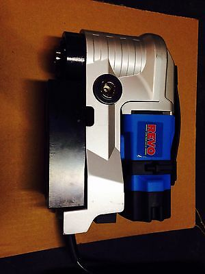 G&j Hall- Portable Magnetic Drill Low Profile Revo 35---Brand New With Warranty