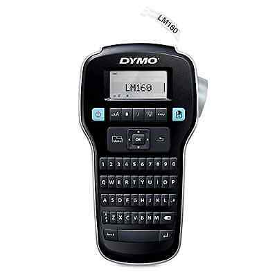 DYMO LabelManager 160 Hand-Held Label Maker (1790415)