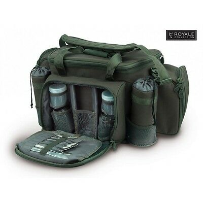 Fox Royale Collection Cooler Food Bag System