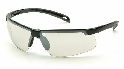 Pyramex Safety Ever-Lite Safety Glasses, Extra Light Protective Eyewear Anti Fog