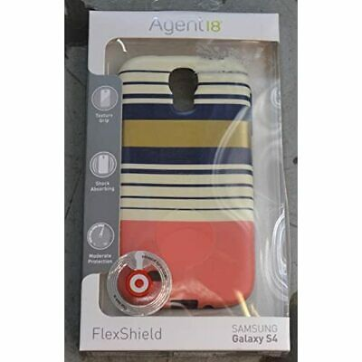 Lot Of 10 Agent 18 Preppy Stripes Case For Samsung Galaxy S4 Samsung Accessories