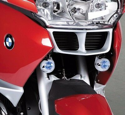 PIAA 1100X Super White Driving Lights Auxiliary Kit for BMW R1200RT