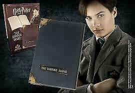 Harry Potter Tom Riddle Diary Replica from Noble Collection
