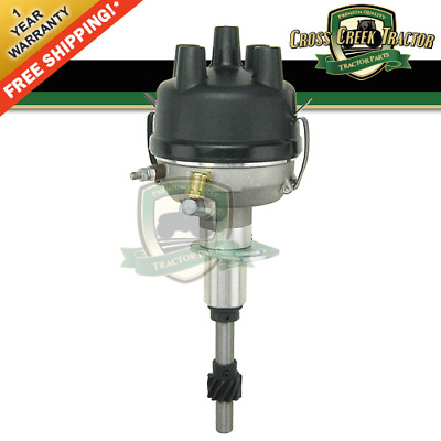 NEW Distributor - Side Mount Ford 8N 8N12127B