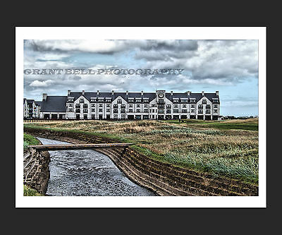 Carnoustie golf course (1)