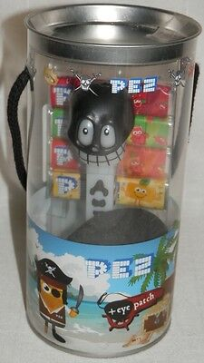 Dispensador Pez