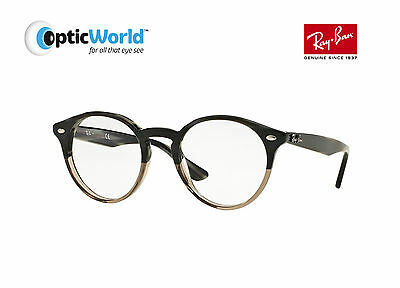 Ray-Ban RX2180V Authentic Designer Spectacle Frame with Case (All Colours)