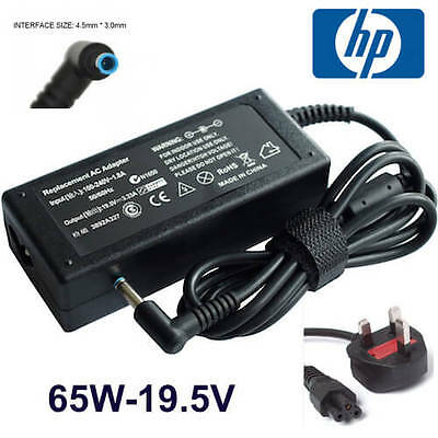 HP Pavilion 15 Notebook PC 740015-003 Laptop Charger AC Adapter Power Supply