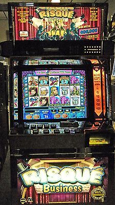 Token slot machines machines slots casino collectibles page 7 igt i game risque business slot machine coinless ticket publicscrutiny Image collections