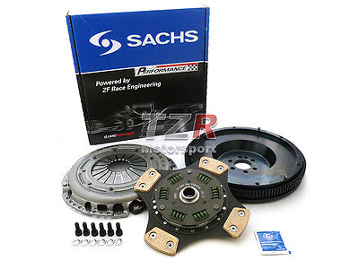 Sachs Performance Kupplung KIT EMS Sinter Audi RS4 B7 V8 32V