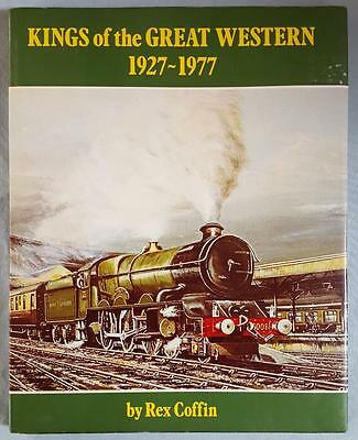 """""""Kings of the Great Western 1927 - 1977"""" by Rex Coffin"""