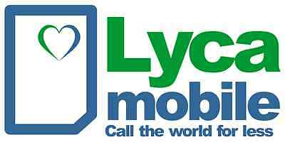 LycaMobile $23 Refill. Real Time Reload Directly to Lyca Phone