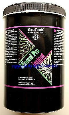 GroTech Mineral Pro instant  1000g Gro Tech Mineralsalz 14,80€/kg