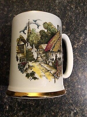 Wood and Sons Beer Mug