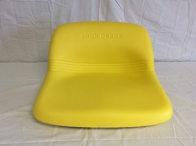 John Deere AM117446 Replacement Seat Cushion F510 GX75 LX172 LX173 LX176 STX38