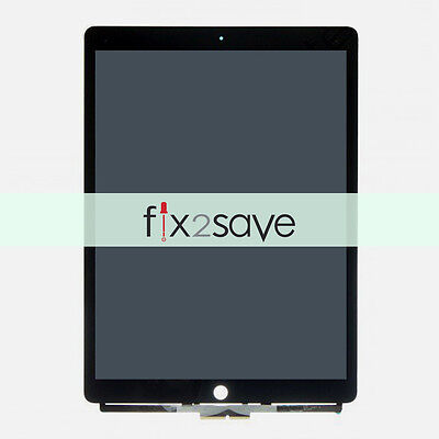 LCD Display Screen Touch Screen Digitizer Assembly For iPad Pro A1584 A1652 12.9