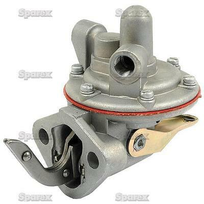 Massey-Ferguson Tractor Fuel Lift Transfer Pump MF 165 255 285 298 698 1080 1085