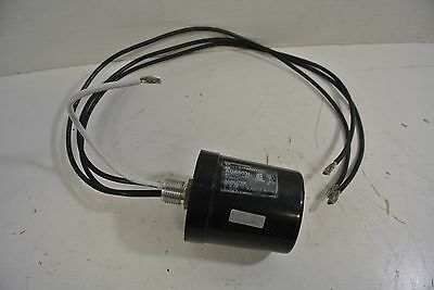 Intermatic Secondary Surge Arrester AG6503L 600 VAC black