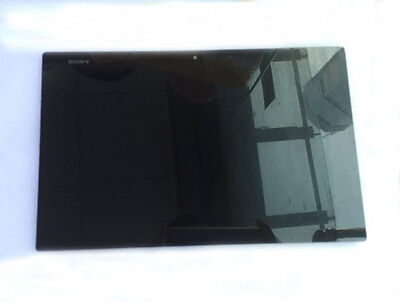 For Sony Xperia Tablet Z2 SGP511 512 SGP521 LCD Touch Screen Digitizer Assembly