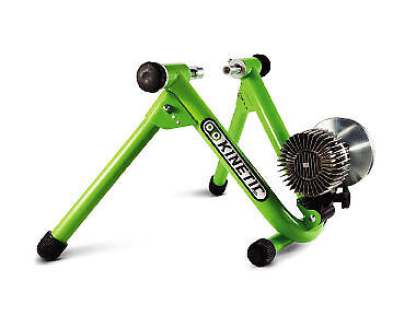 KINETIC Road Machine Indoor Cycling Fluid Trainer 2.0