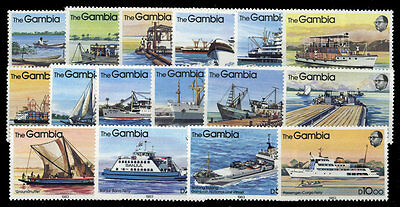 Gambia Nr. 463-78 ** (19994406294)