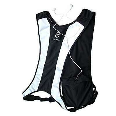 Reflective Vest For Women, Men and Kids 3M Reflective Fabrics High Visibility