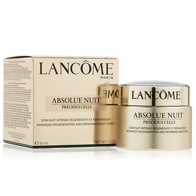 NEW Lancome Absolue Nuit Precious Cells Night Care 50ml