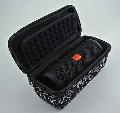 Etuis Housse de Protection Coques Case Bag Pour JBL FLIP 3 III Bluetooth Speaker