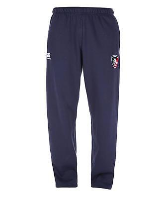 Canterbury Leicester Tigers Rugby Fleece Pants