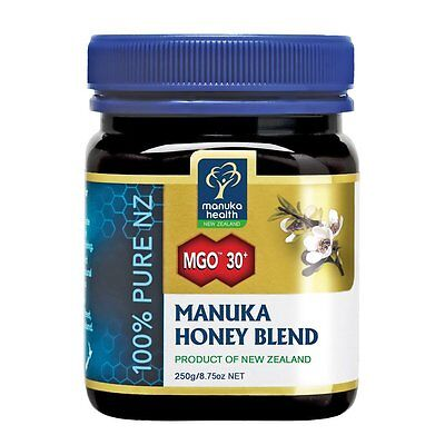 Manuka Health MGO 30+ Manuka Honey Blend - 250g