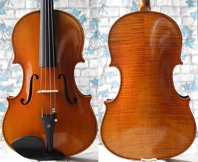 "16"" Professional handmade Viola widebody, warm tone"
