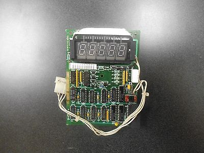 Gilbarco PPU display board T15994-G1R