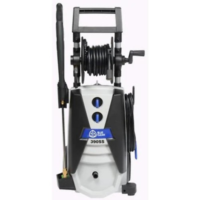 AR Blue Clean AR390SS 2000 PSI Electric Power Washer