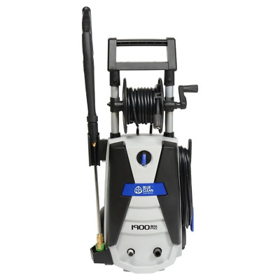 AR Blue Clean AR383SS Blue Clean 1900 PSI Pressure Washer