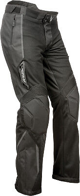 Fly Street Mens CoolPro II Mesh Motorcycle Riding Pants