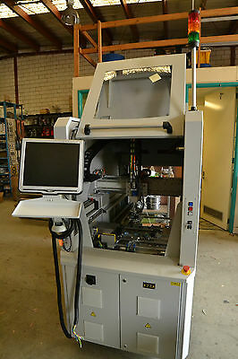 IPTE easymounter odd form SMT pick and place machine