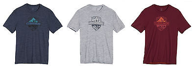 BORN IN NATURE IcebreakerGT Merino Shirt Blue Size EXTRA LARGE XL NEW with TAG