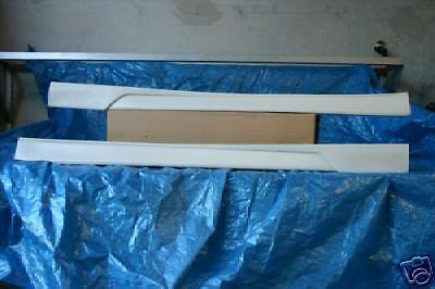 VX style conversion side skirts body kit made for Holden VT/VX Commodore Sedan