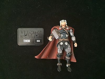 """Marvel Universe Series 2 THOR 3.75"""" Action Figure"""