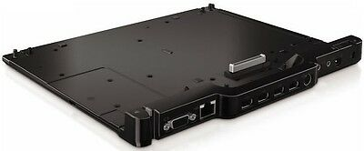 HP 2740p Slice Battery and Dock