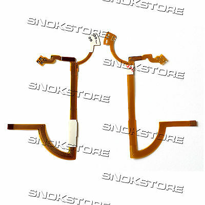 Aperture Flex Cable Cavo Flat Lens For Tamron 18-200 Attacco Nikon Mount New