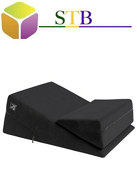 Liberator Wedge Ramp combo,  Quality,Removable, Machine-Washable Cover uni-sex