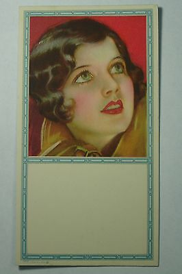 Pin Up - Pack Of 5 Blotters - Assorted Images
