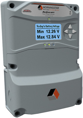 NEW Morningstar Prostar Wire Box for PS-MPPT Charge Controllers