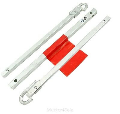 Tow Bar 1.80m 2t Towing Bar Roadside Assistance Tow Rope 2000kg 180cm
