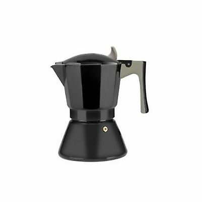 CAFETIERE EXPRESS INDUCTION 3 TASSES code 0965